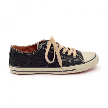 Marley Sneaker schwarz