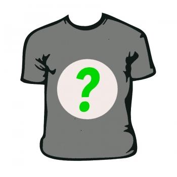 Dein Charakterstück Shirt