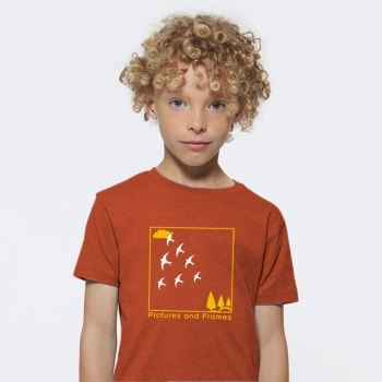 Pictures And Frames Shirt