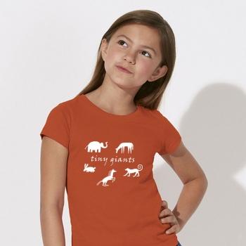 Tiny Giants Shirt