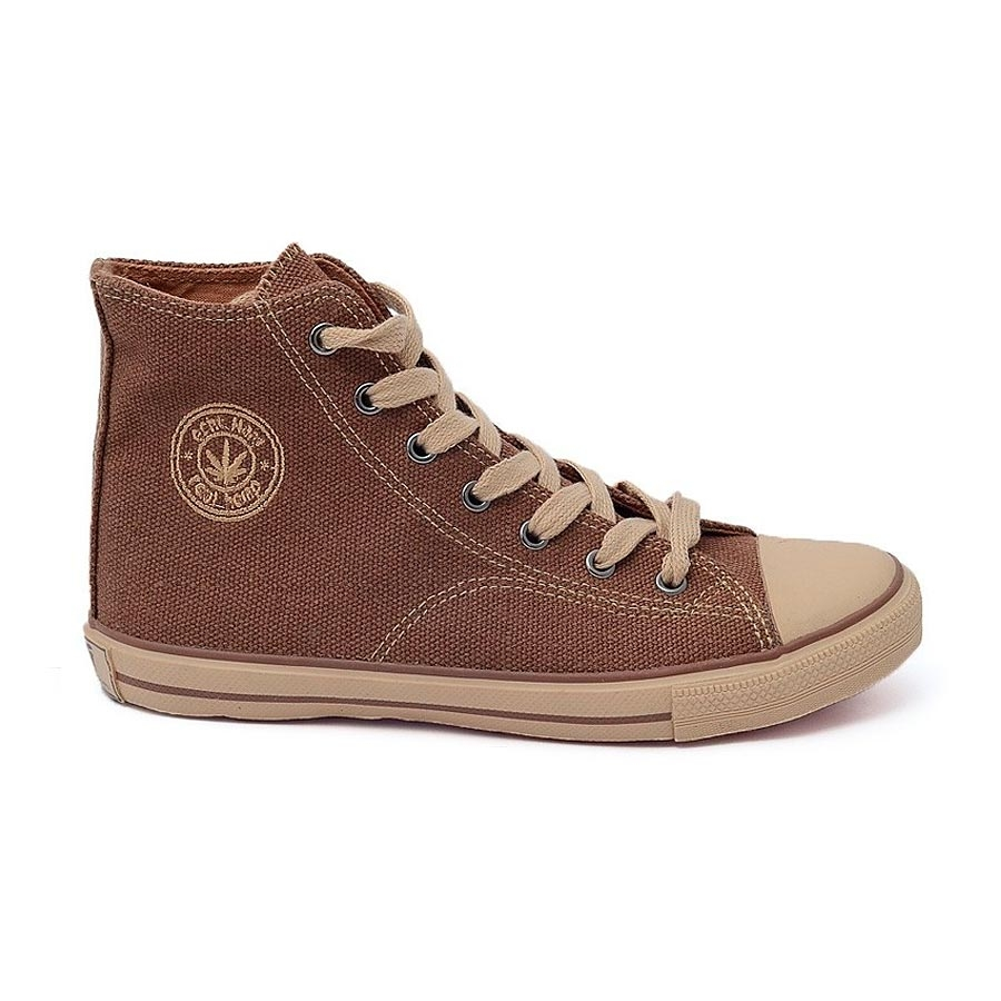 Billy Sneaker taupe