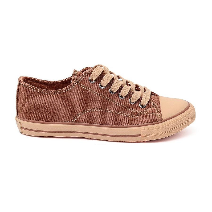 Marley Sneaker taupe