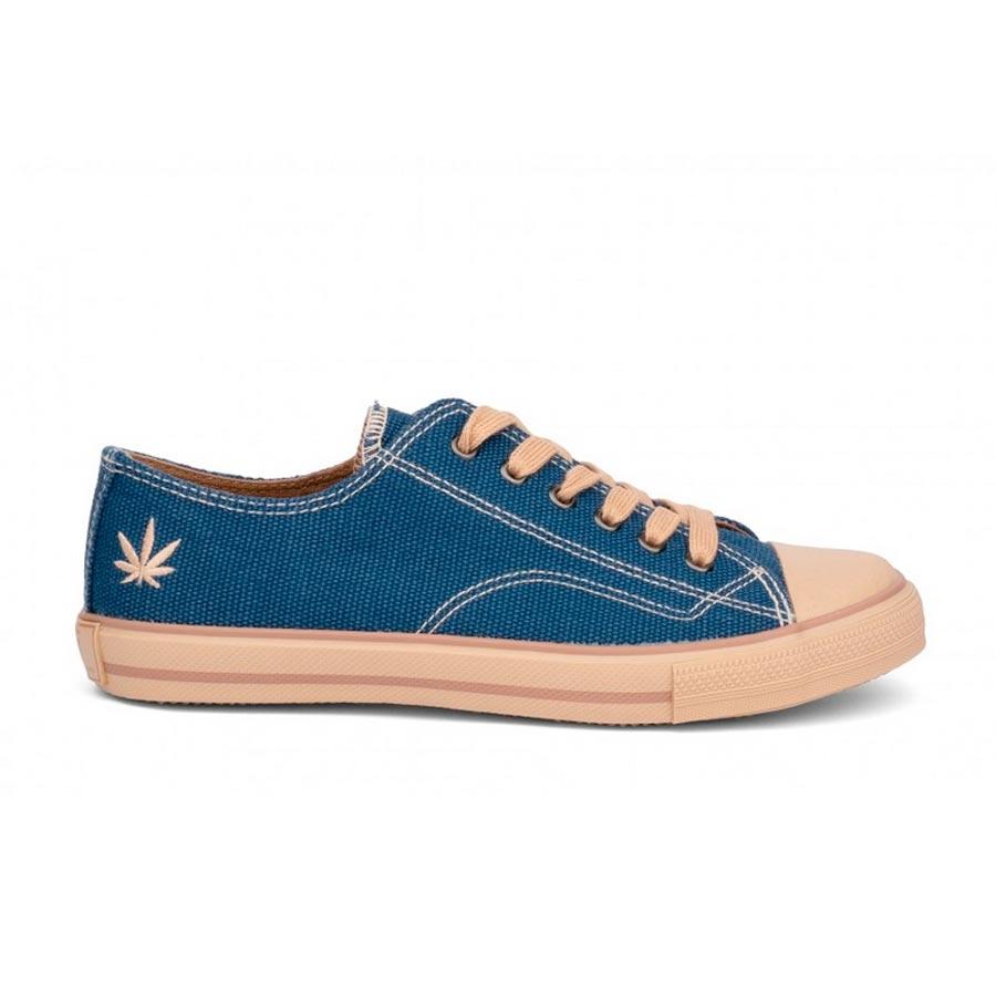 Marley Sneaker navy