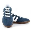 Cheatah Sneaker navy