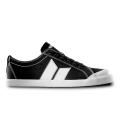 Eliot Sneaker schwarz/weiß