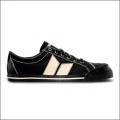 Langley Sneaker schwarz/zement