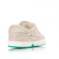 Virgin Green Sneaker beige/beige