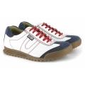X Trainer Sneaker weiß