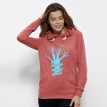 Im Not Not An Ordinary Appletree Hooded Sweater