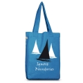 Ignore Boundaries Tote Bag