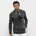 Chair Hooded Sweater