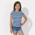 Mini Stella Lines Shirt