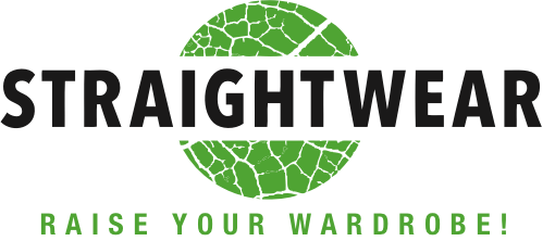 Straightwear - Raise Your Wardrobe!